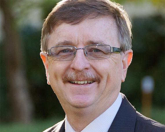 Nigel Hayward