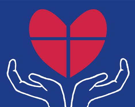 Sacred Heart Geeveston School Logo