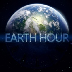 Attend or host an Earth Hour event on March 28th