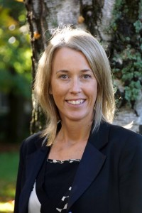 Jacqui Remond to meet Pope