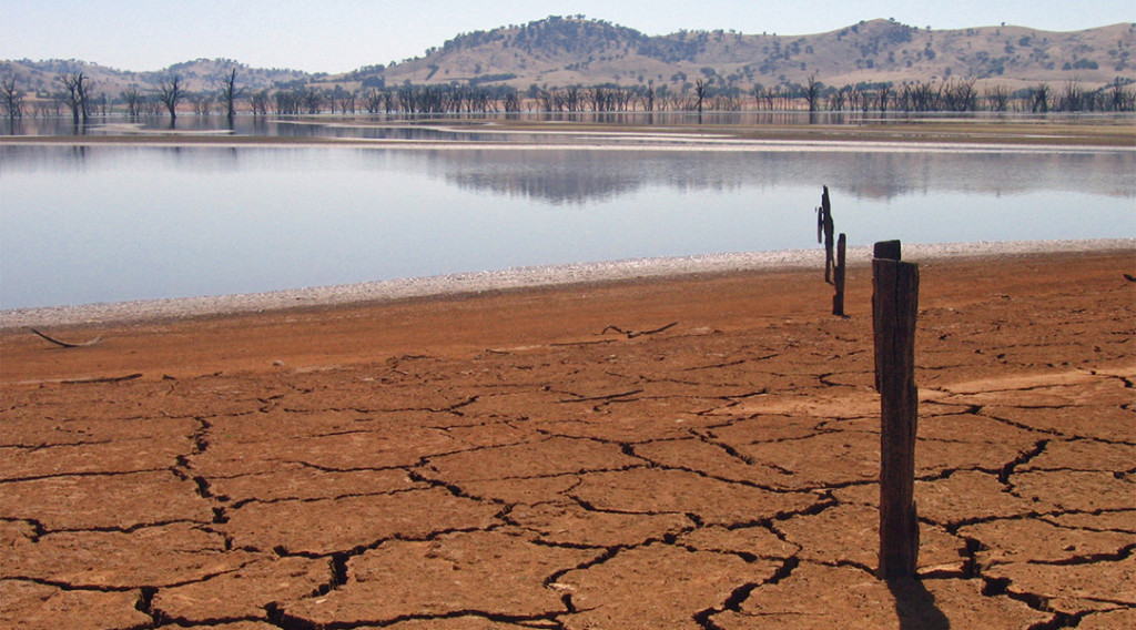 Lake Hume (source wikipedia)