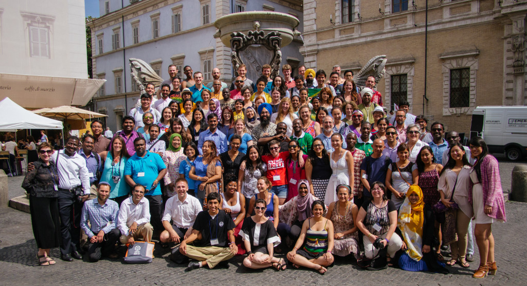 Emerging Leaders Multifaith Climate Convergence
