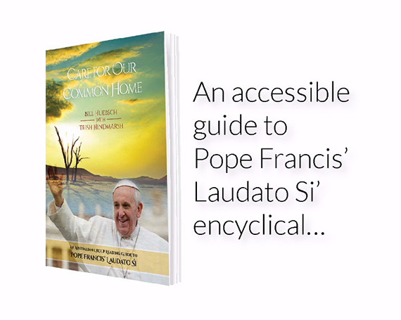 Care for our Common Home, An Australian Group Reading Guide to Laudato Si
