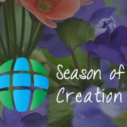 Season of Creation, September 1 – October 4