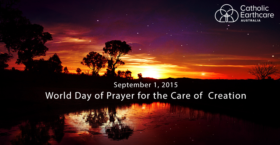 World Day of prayer banner