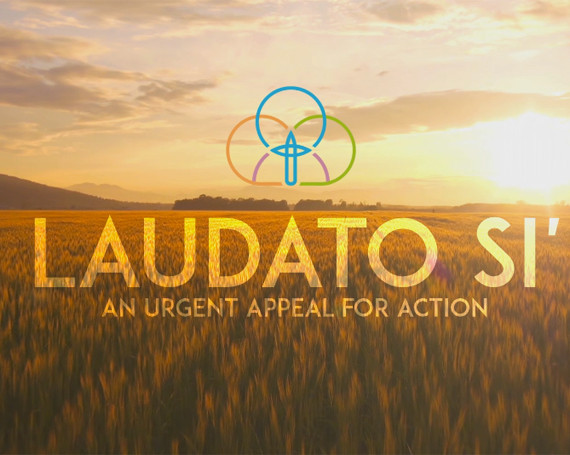Laudato Si' – An urgent appeal for action