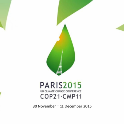 COP 21 Climate Summit