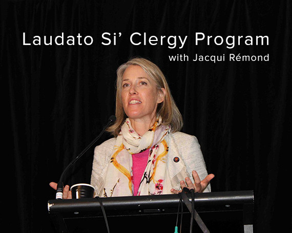 Laudato Si' Clergy Program