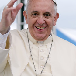 Pope Francis' Message for the Celebration of the World Day of Prayer for the Care of Creation