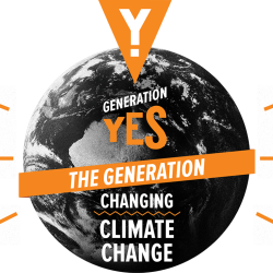 Generation Yes Launched