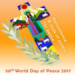 Pope Francis' Message for the 50th World Day of Peace 2017