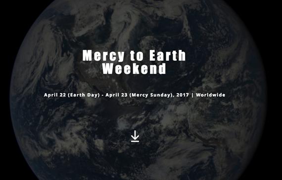 Mercy2Earth Weekend